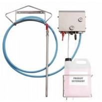CENTRAL DE ESPUMA PROFOAM (INOX)