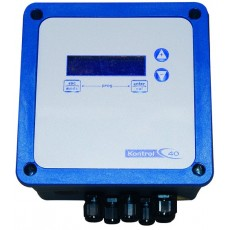 ANALIZADOR CONDUCTIVIDAD KONTROL CD40